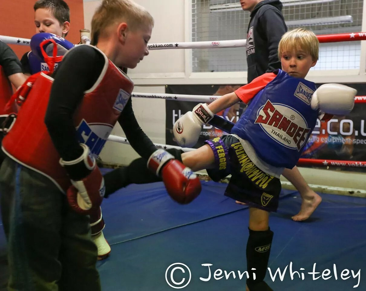 Childrens Training