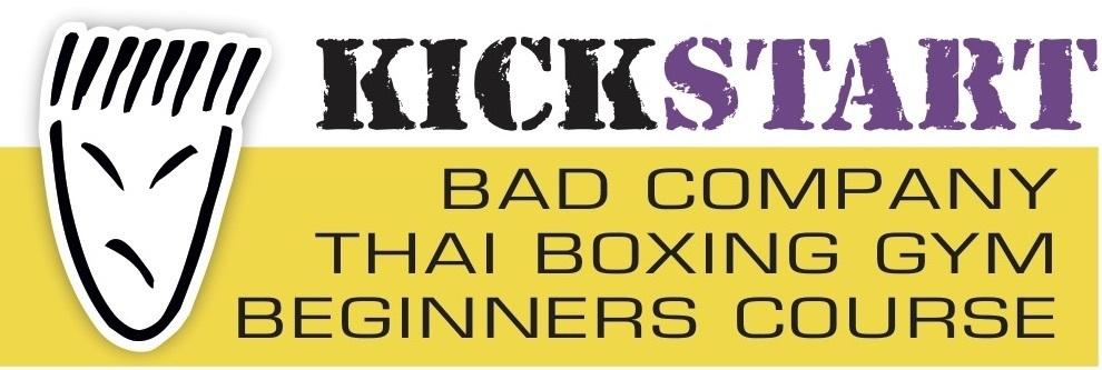 Bad Company Kickstart Logo