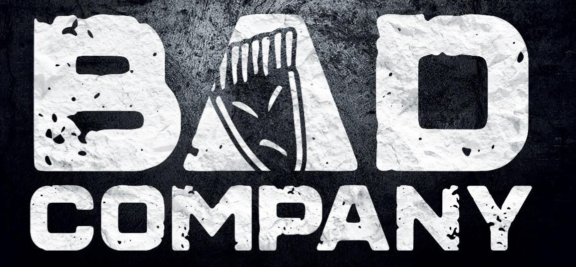 Bad Company Private training - Online or in Person...