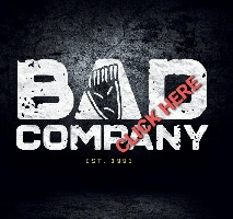 NEW STARTERS AT BAD COMPANY